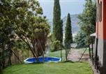 Location vacances Tavernerio - Villa Bertacchi - inside and out Como-2