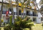 Hôtel Fidji - Hotel Oasis-4