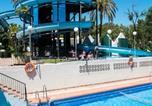 Villages vacances Torremolinos - The Kingfisher Club Benal Beach-3