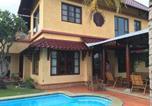 Location vacances Vung Tàu - Nancy Thu Minh Villa-3