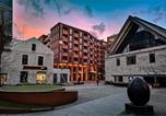 Hôtel Tallinn - Metropol Spa Hotel-3