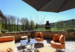 Location vacances Salviac - Gîte et Chambres d'hôtes Les Terrasses de Gaumier-1