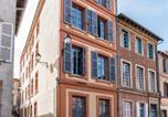 Location vacances Toulouse - Appartement Le Paon-2