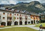 Location vacances  Province de Huesca - Residencial Valle De Benasque-1