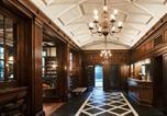 Hôtel Norvège - Grand Hotel Terminus; Bw Premier Collection-2