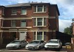 Location vacances Gloucester - City Centre Guest House-1