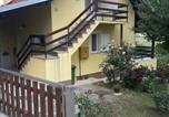 Location vacances Krapina - Holiday Home Dora-4