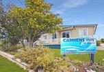 Location vacances Scamander - Carmens Inn-3