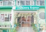 Hôtel Shimla - Hotel Gulmarg Regency-1