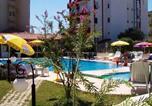 Hôtel Turquie - Side Center Hotel