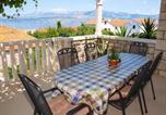 Location vacances Postira - Apartment Mika-150m from the sea-2