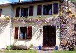 Location vacances Xaintray - La Roche Gite at Les Glycines Gites with Pool,Games Field in a peaceful,rural setting-1