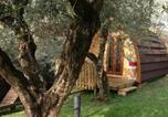 Hôtel Manerba del Garda - Igloo Mobil Home-3