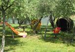 Location vacances  Province de Macerata - Il Giardino Degli Ulivi-4