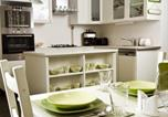 Location vacances  Hongrie - Budapest Rooms Bed and Breakfast-1