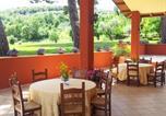 Location vacances Patrica - Agriturismo Regina Camilla-1