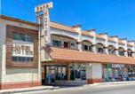 Hôtel Tijuana - Motel Reno-1