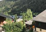 Location vacances Val-d'Illiez - Chalet Beauroc-4