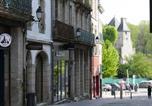 Location vacances Vannes - Coeur de ville 2 pers-2