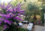 Location vacances Stari Grad - Apartments 1000 Flowers-4