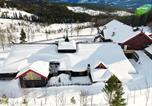 Location vacances Ål - Apartment Hemsedal-1