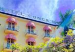 Hôtel Bardolino - Hotel Conca D'Oro S