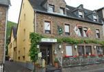 Hôtel Mayence - Bike-Inn-1