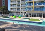 Location vacances Myrtle Beach - Atlantica 1002-3
