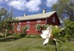 Location vacances Rauma - Kustavin Lomatupa-1