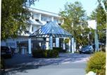 Hôtel Dipperz - Hotel Gersfelder Hof-1