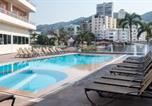 Hôtel Acapulco - Amarea Hotel Acapulco-2