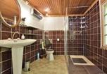 Location vacances Aubin-Saint-Vaast - Exotic Holiday Home in Rue de Vitz with Garden-4
