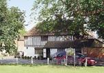 Location vacances Littlebourne - The Bell House-2