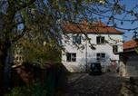 Location vacances Erfurt - Apartment Papiermühle24-2