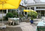 Hôtel Mouxy - Hotel Bristol-2