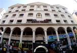 Hôtel Indore - Hotel Mangal Regency-1