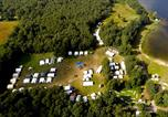 Camping  Acceptant les animaux Allemagne - Knaus Campingpark Oyten/Bremen-3