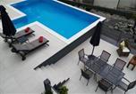 Location vacances Klenovica - My Day House App1-3