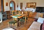 Location vacances Starše - Papa Franks Vine House-1