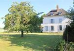 Hôtel Courlon-sur-Yonne - Le clos de Rudignon-1