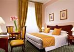 Hôtel Scandicci - Hotel Berchielli-3
