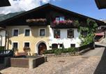 Location vacances Campo di Trens - Apartments Heidenberger Fienili-1