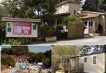 Camping avec Piscine Palavas-les-Flots - Camping de Fondespierre-3