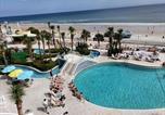 Location vacances Daytona Beach - Wyndham Oceanwalk Daytona Beach-2