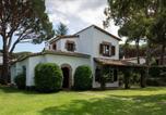 Location vacances Santa Cristina d'Aro - Chalet acogedor en Golf Costa Brava-2