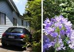 Location vacances Katoomba - Mountain Top Holiday Home-1