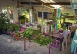 Hôtel Sauvagnon - O'jardin-4