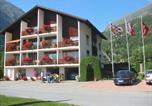 Location vacances Ernen - Casa Yolanda Wohnung Mireille-2