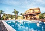 Location vacances Altavilla Milicia - Villa Tourig Beach-1