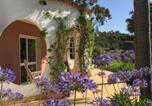 Location vacances Loulé - Quinta Anita, idyllic Villa in country house style-2